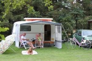 tarieven nostalgisch kamperen