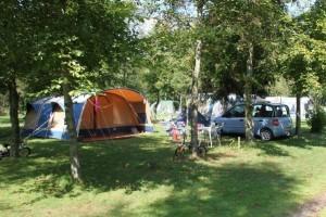 tarieven toeristisch kamperen