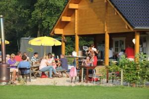 Camping De Drenthse Roos