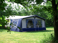 Arrangementen toeristisch kamperen op camping de Drenthse Roos