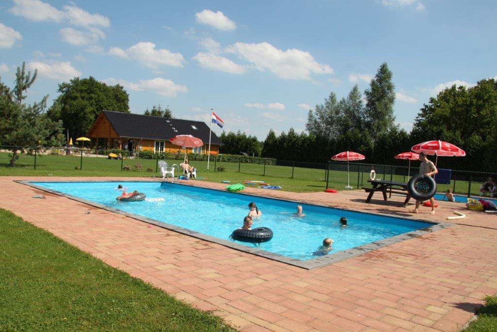 Seizoenplaatsen seizoensplaats Camping de Drenthse Roos in Drenthe